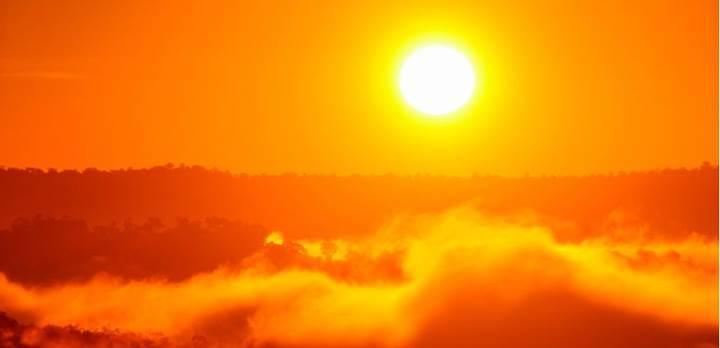Bilim insanları çıldırdı: Güneşi karartarak küresel ısınmayı önleme planı!