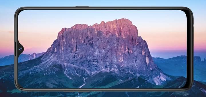 Realme U1 tanıtıldı: Helio P70'li fiyat performans telefonu