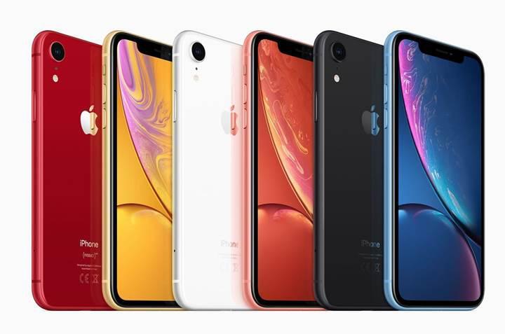 Apple açıkladı: iPhone XR satışları gayet iyi
