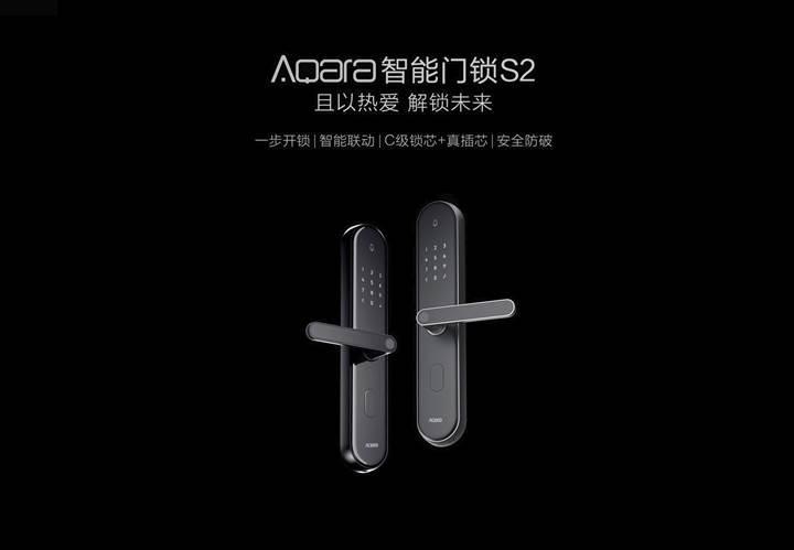 Xiaomi akılı kapı kilidi duyuruldu