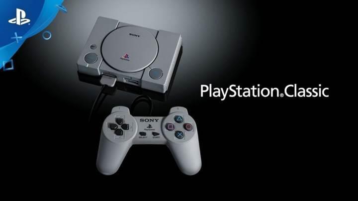PS Classic donanımı belli oldu