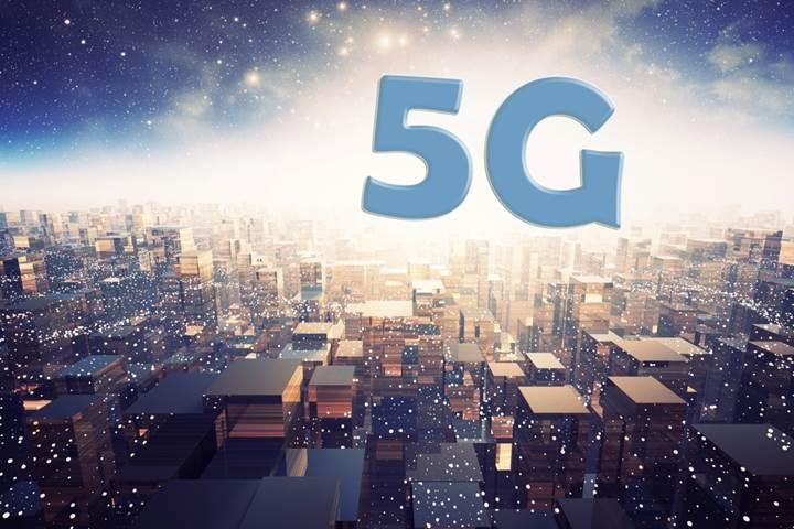5G'ye geçen ilk ülke Güney Kore olacak