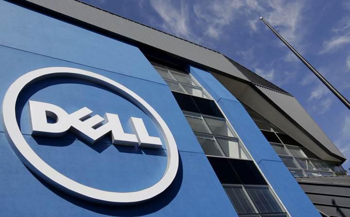 Siber saldırıya uğrayan Dell, müşteri şifrelerini sıfırladı
