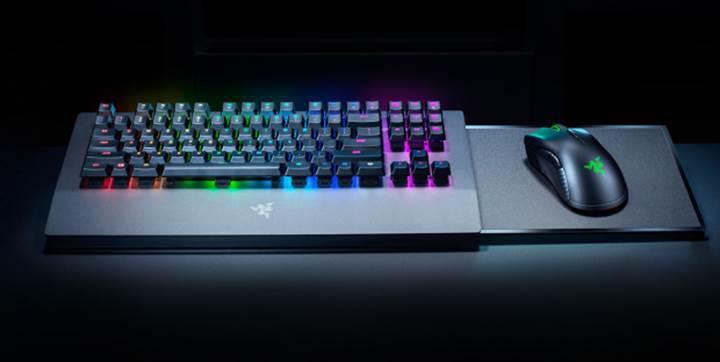 Xbox One için özel tasarım Razer klavye-fare seti ortaya çıktı