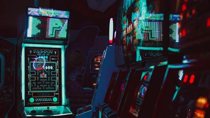 Pac-Man blok zinciri teknolojisi ile buluştu