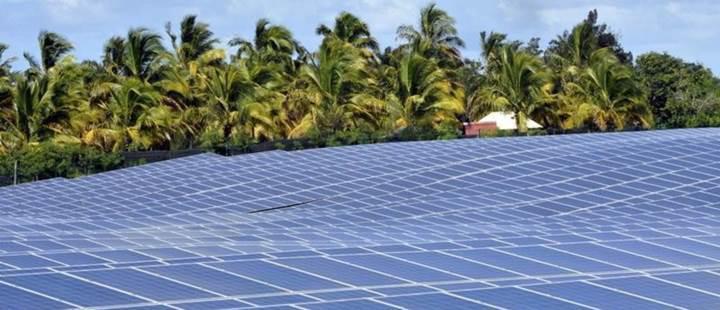 Afrika'nın enerji sorununa blok zinciri çözüm olabilir