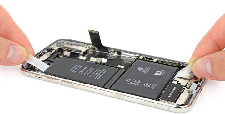 Hatırlatma: iPhone'lar için indirimli pil değişim kampanyası 31 Aralık'ta sona eriyor