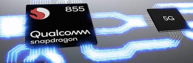 5G destekli Qualcomm Snapdragon 855 duyuruldu