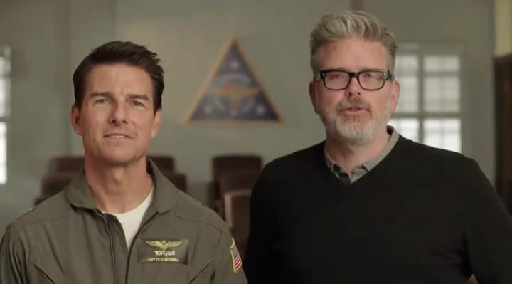 Tom Cruise uyardı! HDTV'nizin hareket yumuşatma özelliğini kapatın