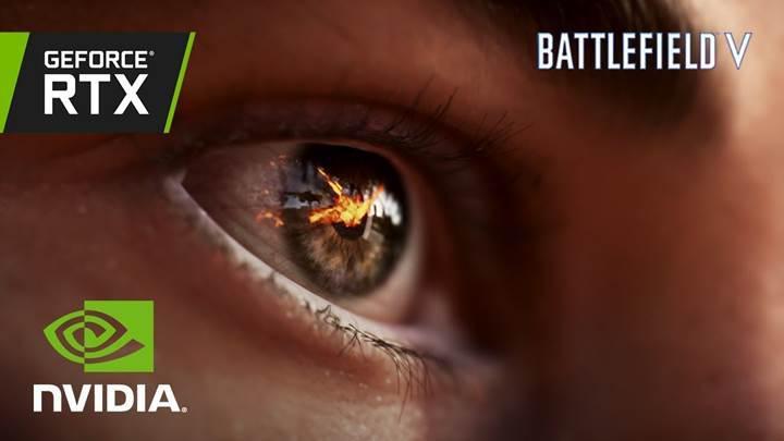 Battlefield V'e gelen güncelleme sonrası DXR ışın izleme performansında %50 artış