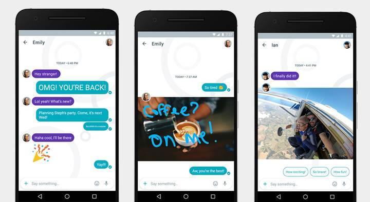 Google, Allo mesajlaşma uygulamasını sonlandırıyor
