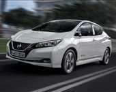 Norveç: Nissan Leaf - 10,375
