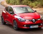 Portekiz: Renault Clio - 12,295