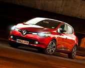 Fransa: Renault Clio - 103,478
