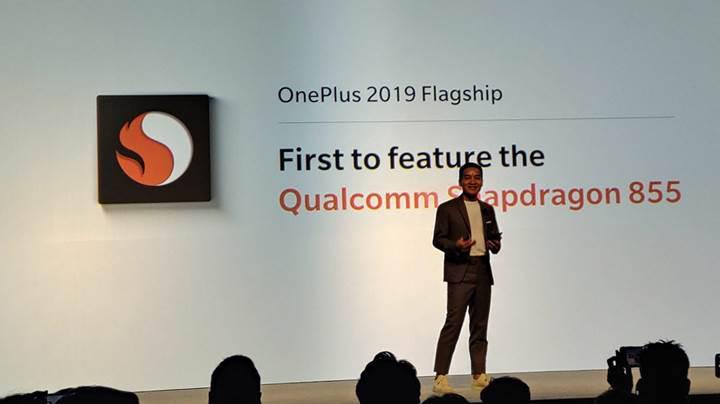 Bir garip çeviri hatası: Snapdragon 855'li ilk telefonu OnePlus çıkarmayacak