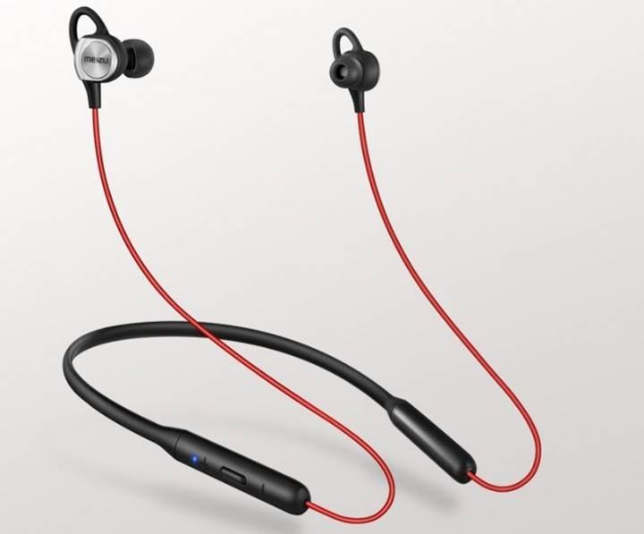 Meizu iki yeni kablosuz kulaklık duyurdu