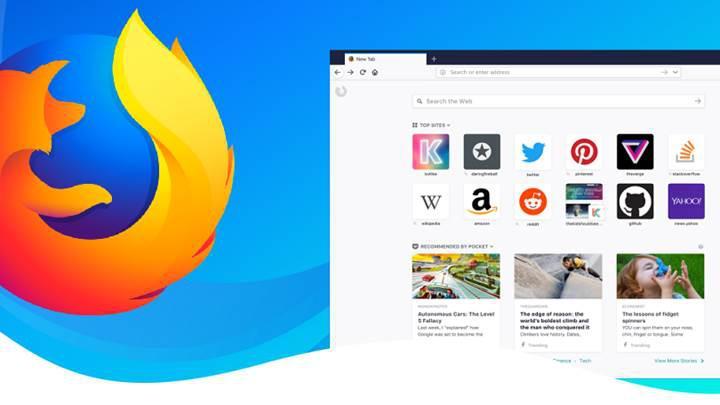 Mozilla CEO'su Microsoft'un Chromium'a geçmesinden rahatsız