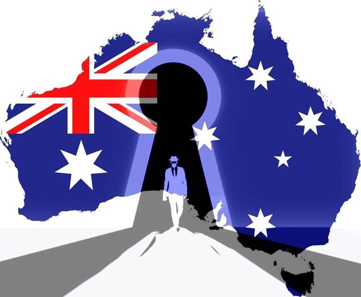 Avustralya hükümeti, tartışmalı anti şifreleme kanununu yasalaştırdı