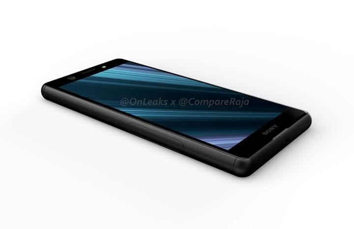 Sony yine üzecek: Kalın çerçeveli Xperia XZ4 Compact ortaya çıktı