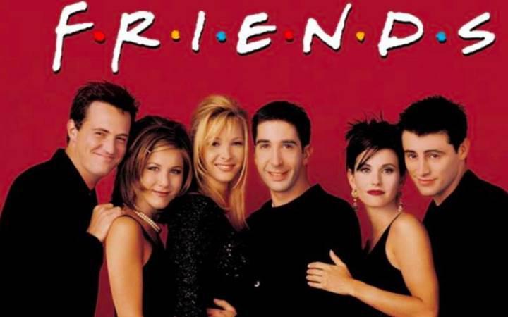 Netflix, Friends'i elinde tutmak için kesenin ağzını açtı