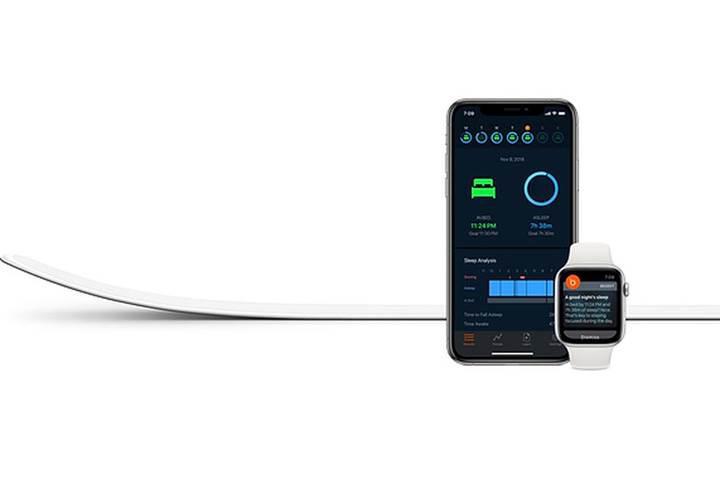Apple, Beddit uyku takip cihazını satışa çıkardı