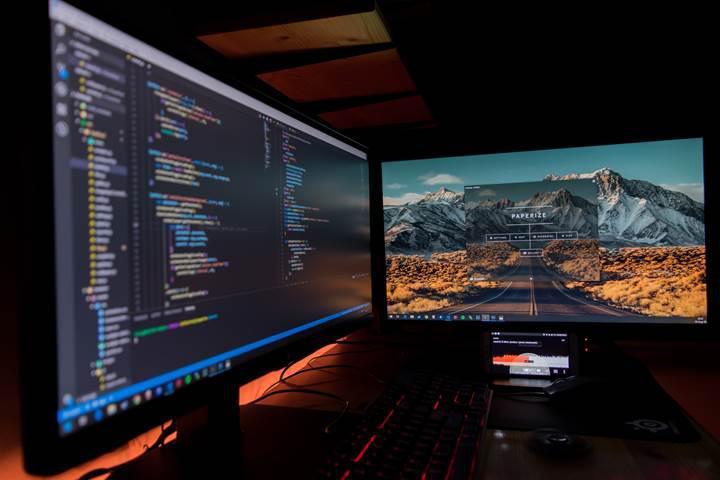 Yazılım geliştiriciler nerede yaşıyor?