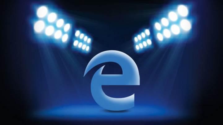 Microsoft'un internet tarayıcısı Edge'in yeni sürümü Chrome eklentilerini destekleyecek