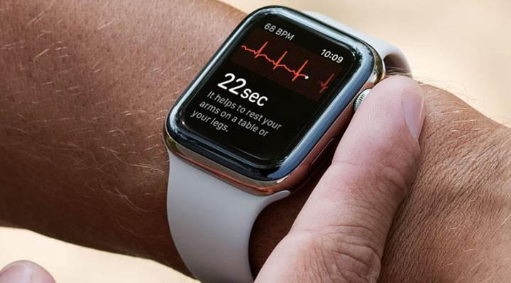 Apple Watch 4'ün EKG özelliği şimdiden hayat kurtardı