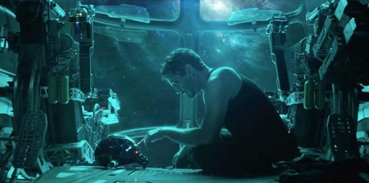 Avengers: Endgame ilk fragmanıyla yeni bir rekora imza attı