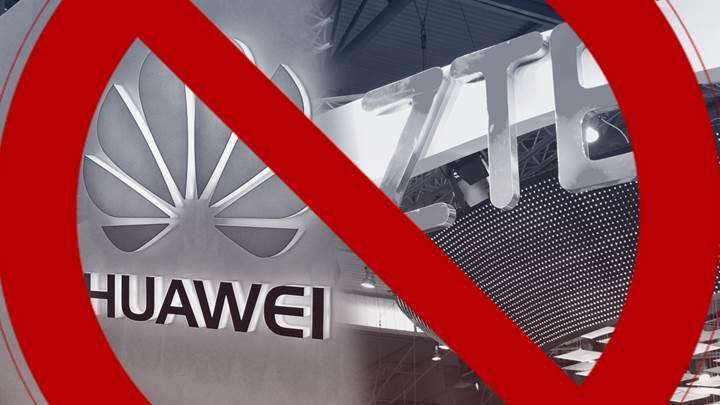 Çinli Huawei ve ZTE için Japonya'da boykot tehlikesi