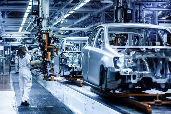 Volkswagen, yeni fabrika için Türkiye'yi seçti!