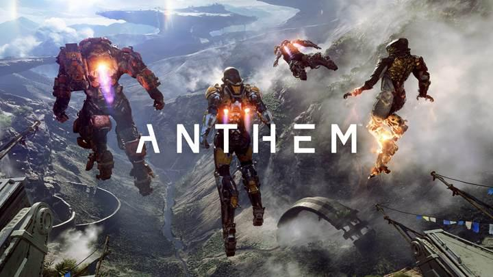 EA, merakla beklenen Anthem'ın demo tarihlerini açıkladı