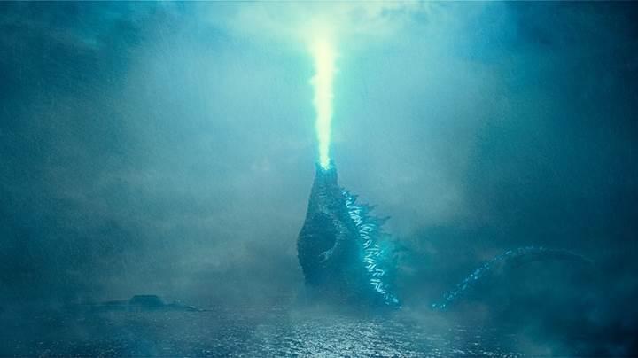Godzilla: King of the Monsters için yeni fragman yayınlandı