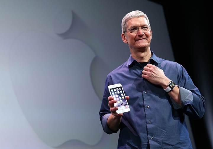 Belirli iPhone modellerinin satışına Çin'de yasak geldi