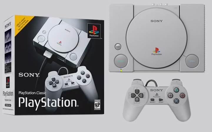 PlayStation Classic, USB üzerinden oyun çalıştırmak için hacklendi
