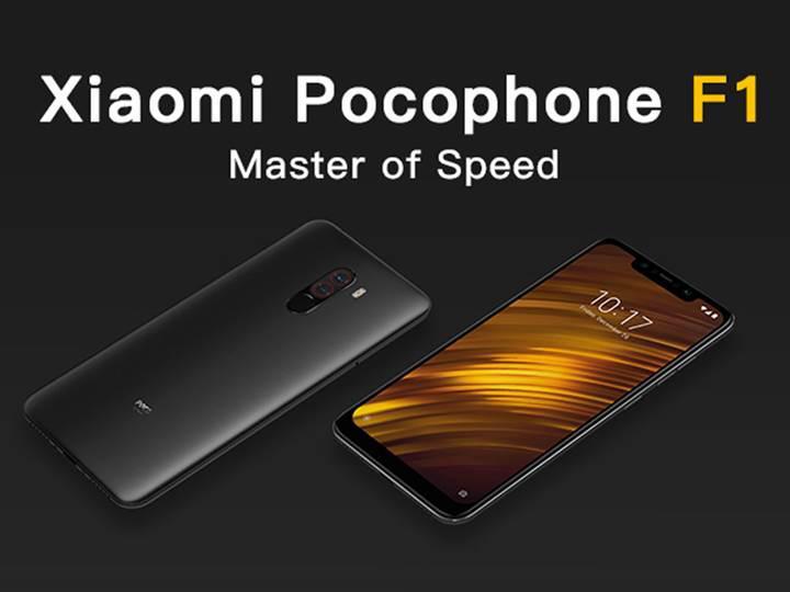 Xiaomi'den yeni oyuncu telefonu Xiaomi Play