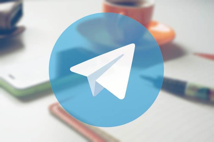 Telegram büyük bir güncelleme aldı