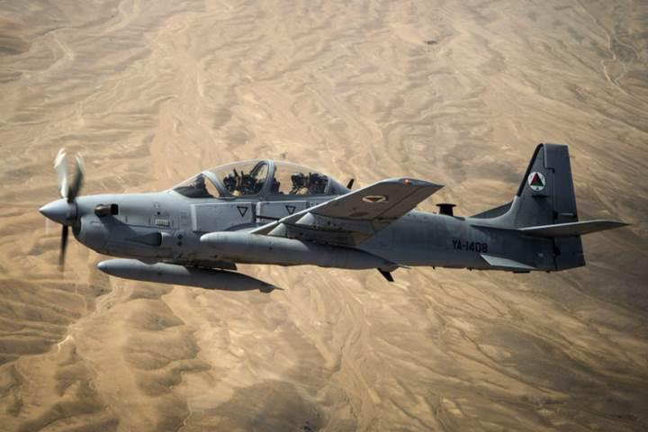Nijerya hava kuvvetleri, Türk girişimci Fatih Özmen'in ürettiği uçaklar ile uçacak