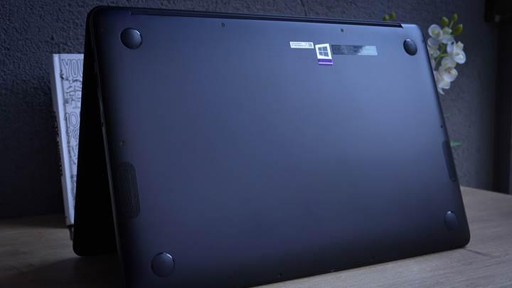 Dizüstünde ikinci ekran? 'Asus ZenBook Pro UX580G incelemesi'