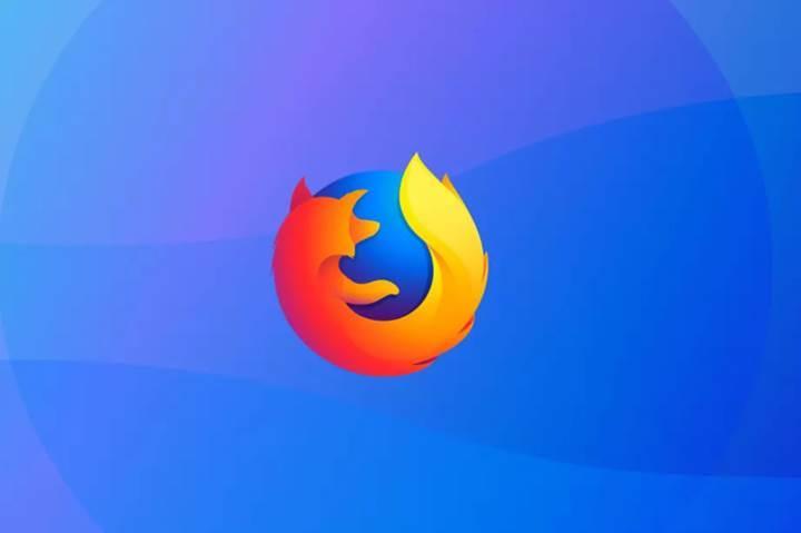 Mozilla Firefox 64 yayınlandı, işte yenilikler
