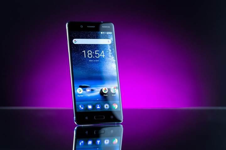 Nokia 8 için Android Pie Beta güncellemesi yayınlandı