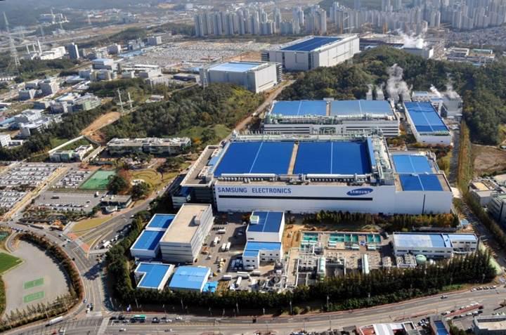 Samsung, Çin'deki cep telefonu fabrikalarından birini kapatıyor