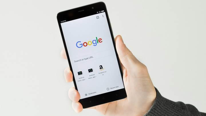 Chrome'un Android versiyonu tüm sekmeleri aynı anda kapatabileceğiniz bir yenilikle gelecek