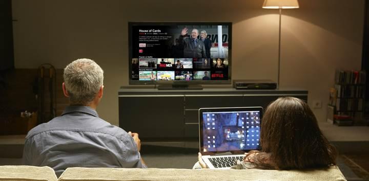 Netflix sahne tekrarı özelliğini test ediyor