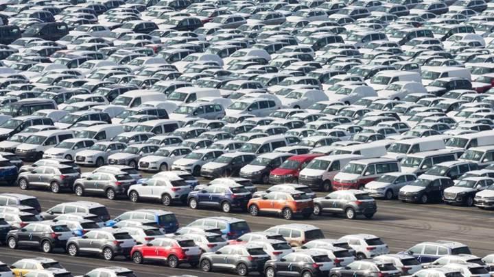 Volkswagen'den yeni skandal: Binlerce kullanılmış araç sıfır niyetine satıldı!