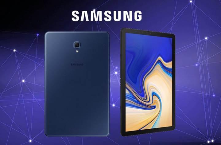 Samsung, Galaxy Tab A serisi altında yeni bir tablet çıkaracak