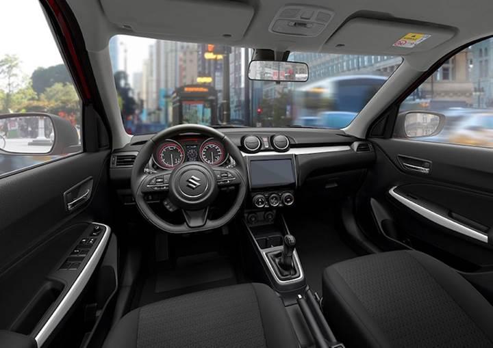 Yeni Suzuki Swift Türkiye'de satışa sunuldu; işte fiyatı ve özellikleri