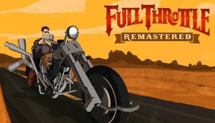 Full Throttle Remastered GOG'da kısa süreliğine ücretsiz