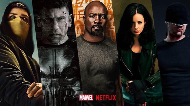 Netflix'in iptal ettiği Marvel dizilerinin kurtarılmasını bekleyenlere kötü haber