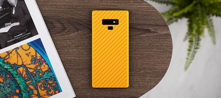 Samsung Galaxy S10 sarı renk seçeneğine sahip olabilir